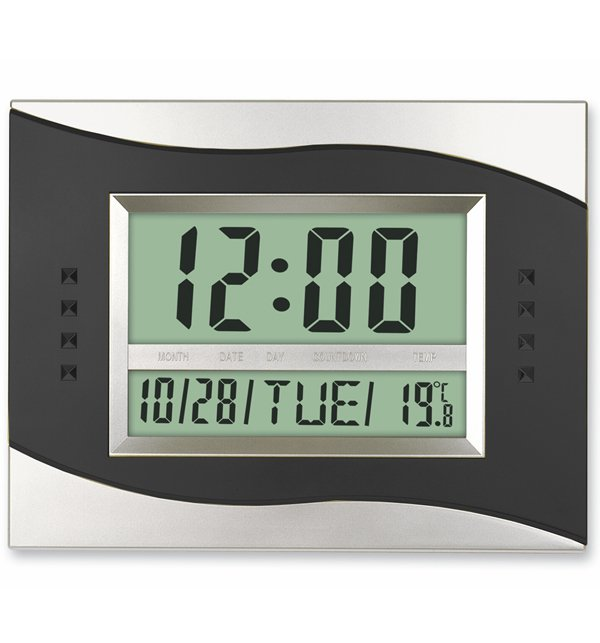 Digital Large Display Clock Price in Pakistan