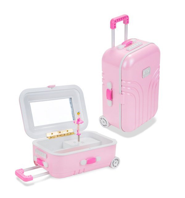 Suitcase Jewellery Box Price in Pakistan