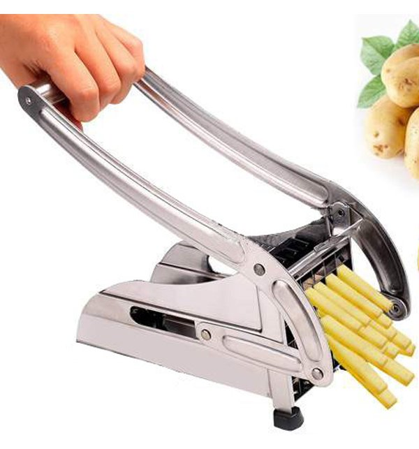 Potato Chipper/French Fries Cutter