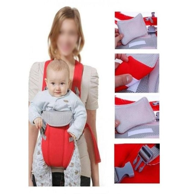 3 In 1 Baby Carrier Support Belt Price in Pakistan