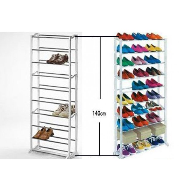 Amazing Shoe Rack For Upto 30 Pairs Price in Pakistan
