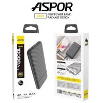 Aspor A323 10000 MAh Power Bank USB Battery Charger For all Mobile Phone  Price in Pakistan