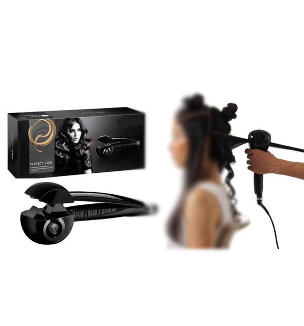 Babyliss Pro Perfect Curl Price in Pakistan