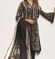 Classic Printed Lawn Collection 20-109B  Price in Pakistan