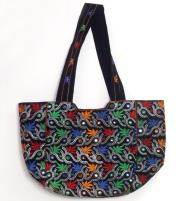 Sindhi Style Embroidered HandBags For Ladies (HB-55) Price in Pakistan