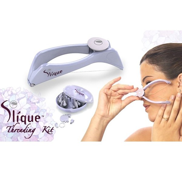 Face & Body Hair Threading System Price in Pakistan
