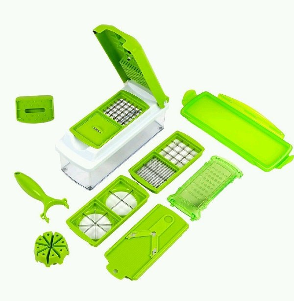 Nicer Dicer Plus  Price in Pakistan