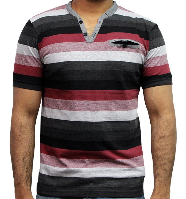 Short Slv Cotton Export Quality T-shirt (MCT-06) Price in Pakistan