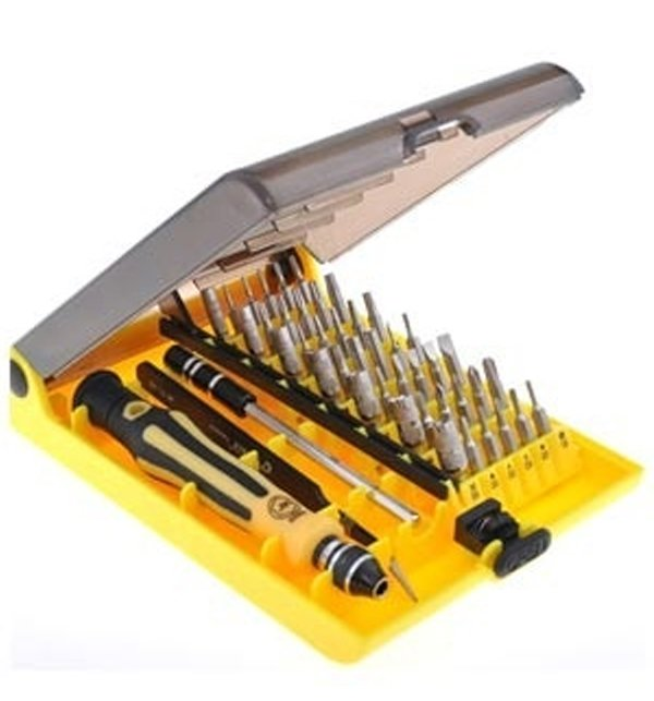 Jackly Manual Tool Set 45 in One Price in Pakistan