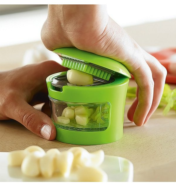 Kitchen & Home Mini Garlic Chopper Price in Pakistan