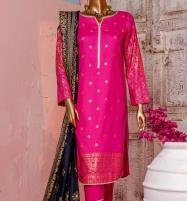 Latest Banarsi Lawn Suits 2020 With Lawn Dupatta (MBP-06) (Unstitched) Price in Pakistan