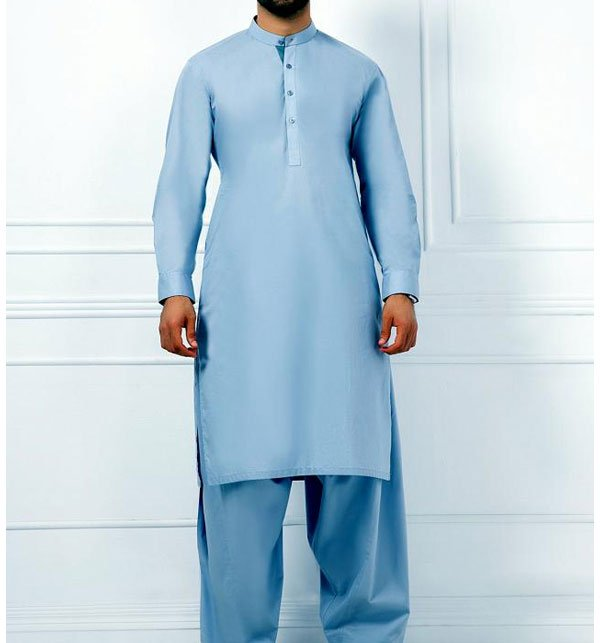 Latha Cotton Unstitched Suit For Men (MSK-58) Price in Pakistan