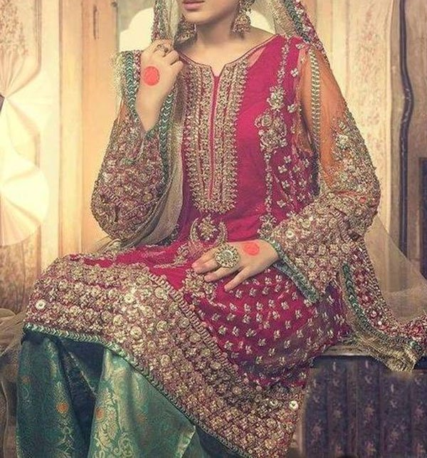 Lawn Embroidered Suit With Lawn Dupatta (DRL-363) (Unstitched) Price in Pakistan