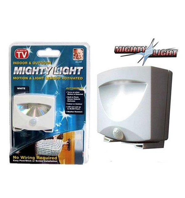Motion Sensor LED Light Price in Pakistan
