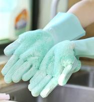 Original Magic Dishwashing Gloves Price in Pakistan