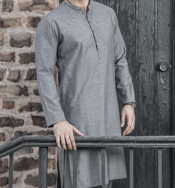 Original Shambay Soft Cotton Mens Shalwar kameez design 2019 (MSK-63) (Unstitched) Price in Pakistan