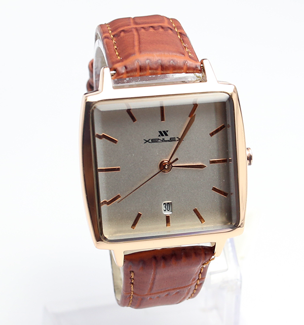 Original Xenlex Analogue Watch - Artificial Leather Strap (CW-101) Price in Pakistan