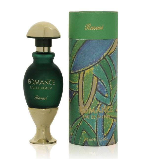 Original Rasasi Romance Eau de Parfum 45 ml Price in Pakistan