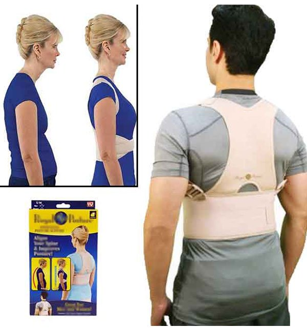 Royal Posture Support Belt Price in Pakistan