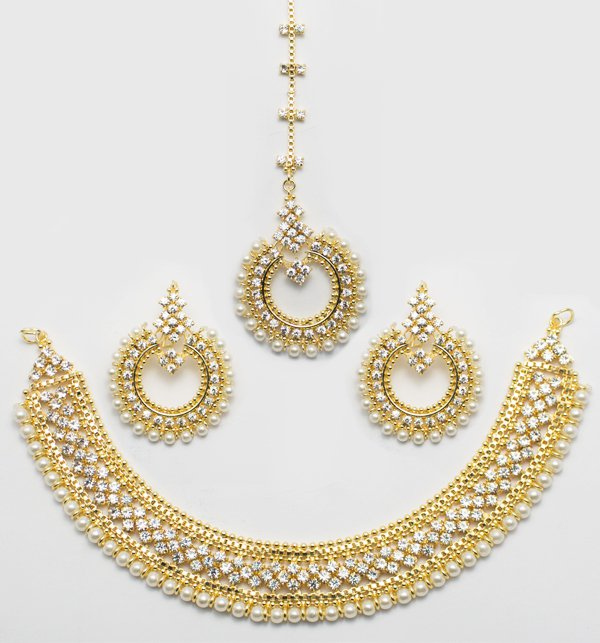 Women Necklace jewelary Set (PS-52) Price in Pakistan