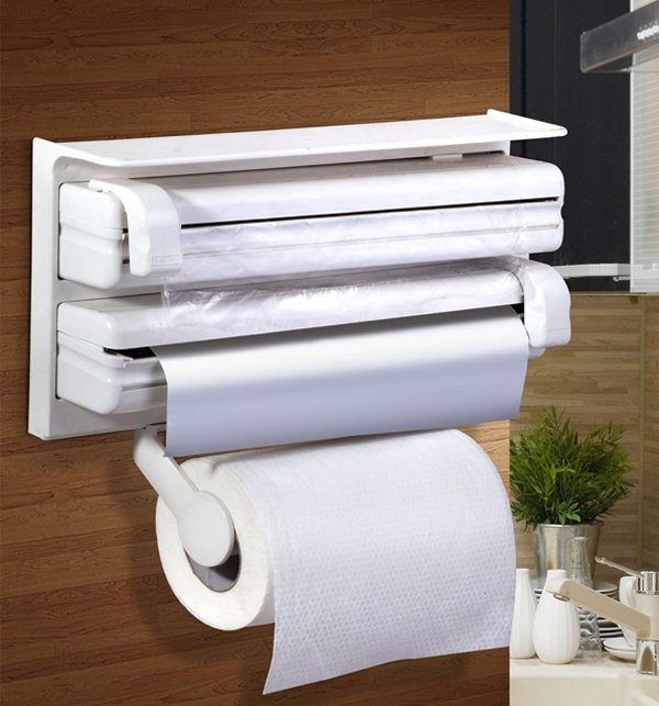 Triple Paper Dispenser Price in Pakistan