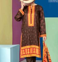 VS Classic Lawn Dress 2019 With Lawn Dupatta (VS-108A) (Unstitched) Price in Pakistan