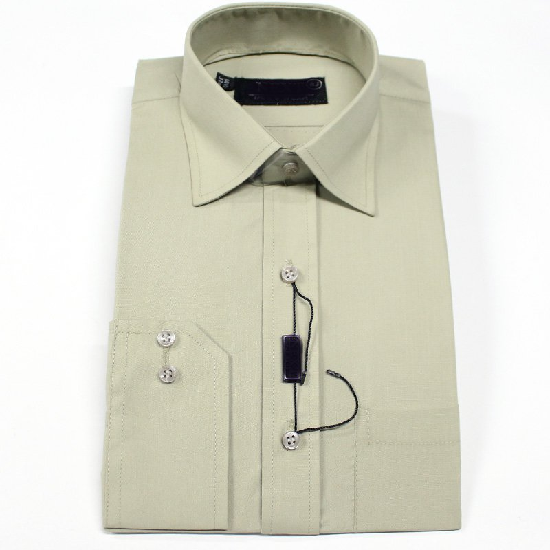 11 11 MEGA SALE Stylish Men's Formal Shirt (FS-10)