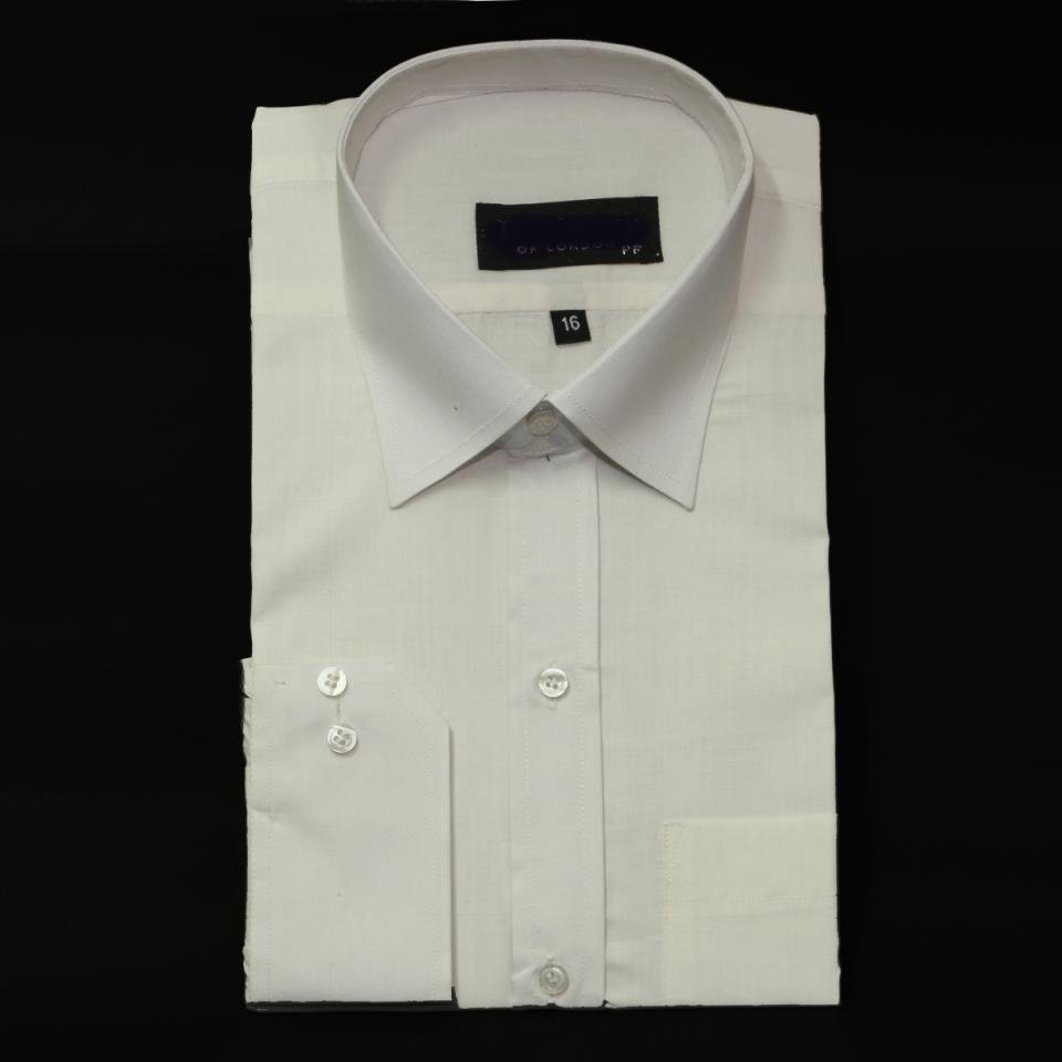 Stylish Men's Formal Shirt (FS-13)