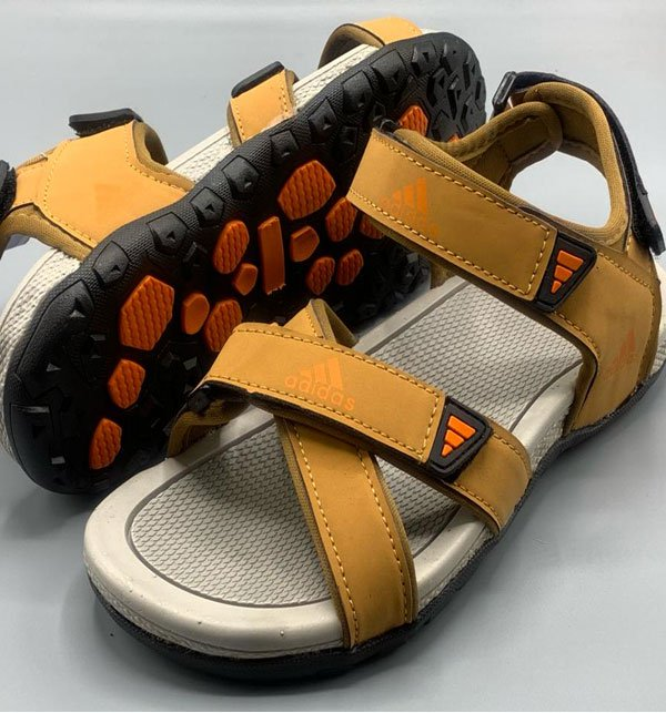 Stylish Strip Sandal For Men (SS-03)