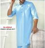 Wash n Wear Men's Kameez Shalwar Unstitched (MSK-24)