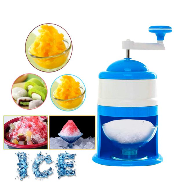 Manual Ice Crusher