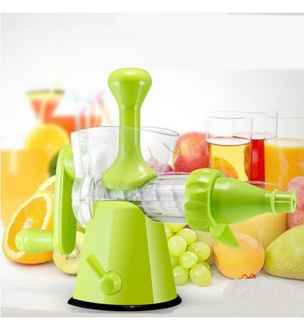 Multifunction Manual Juicer HX-0899