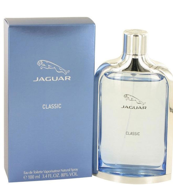 Original Jaguar Classic For Men - 100ml