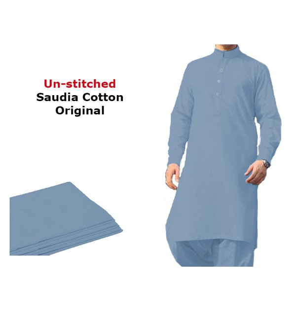 Saudia Cotton (Orignal) Men