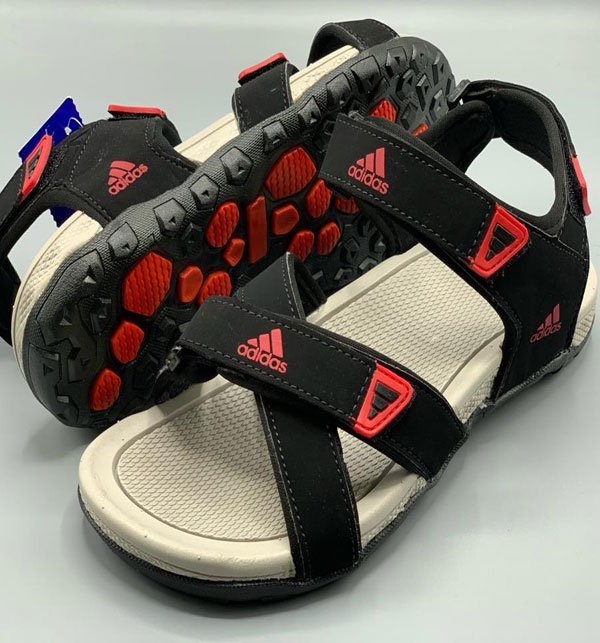 Stylish Strip Sandal For Men (SS-01)